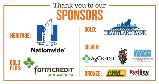 2020 YAP Conference sponsors