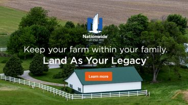 Land as Your Legacy