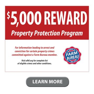 $5000 reward