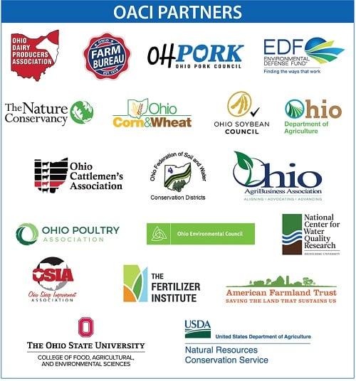OACI partners