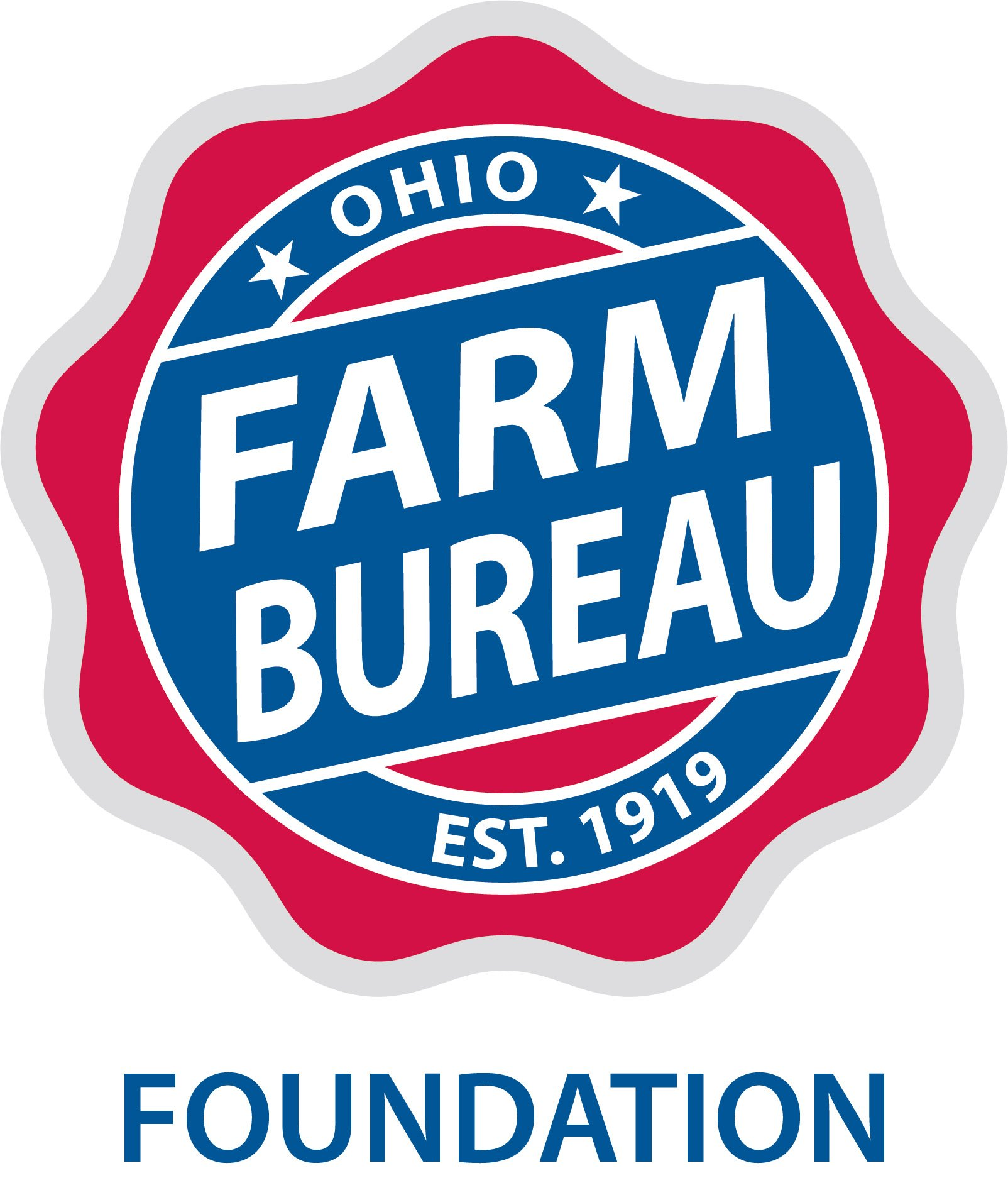 Ohio Farm Bureau Foundation logo