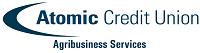 Atomic Credit Union logo