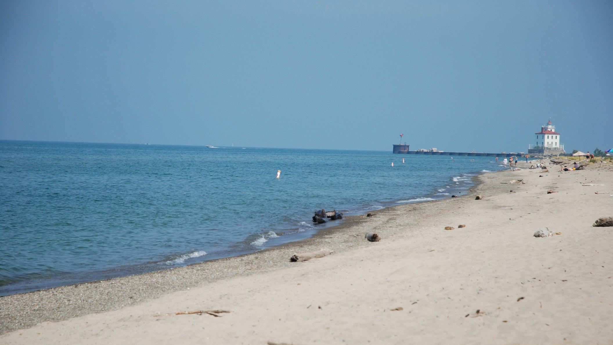 Eastern Lake Erie