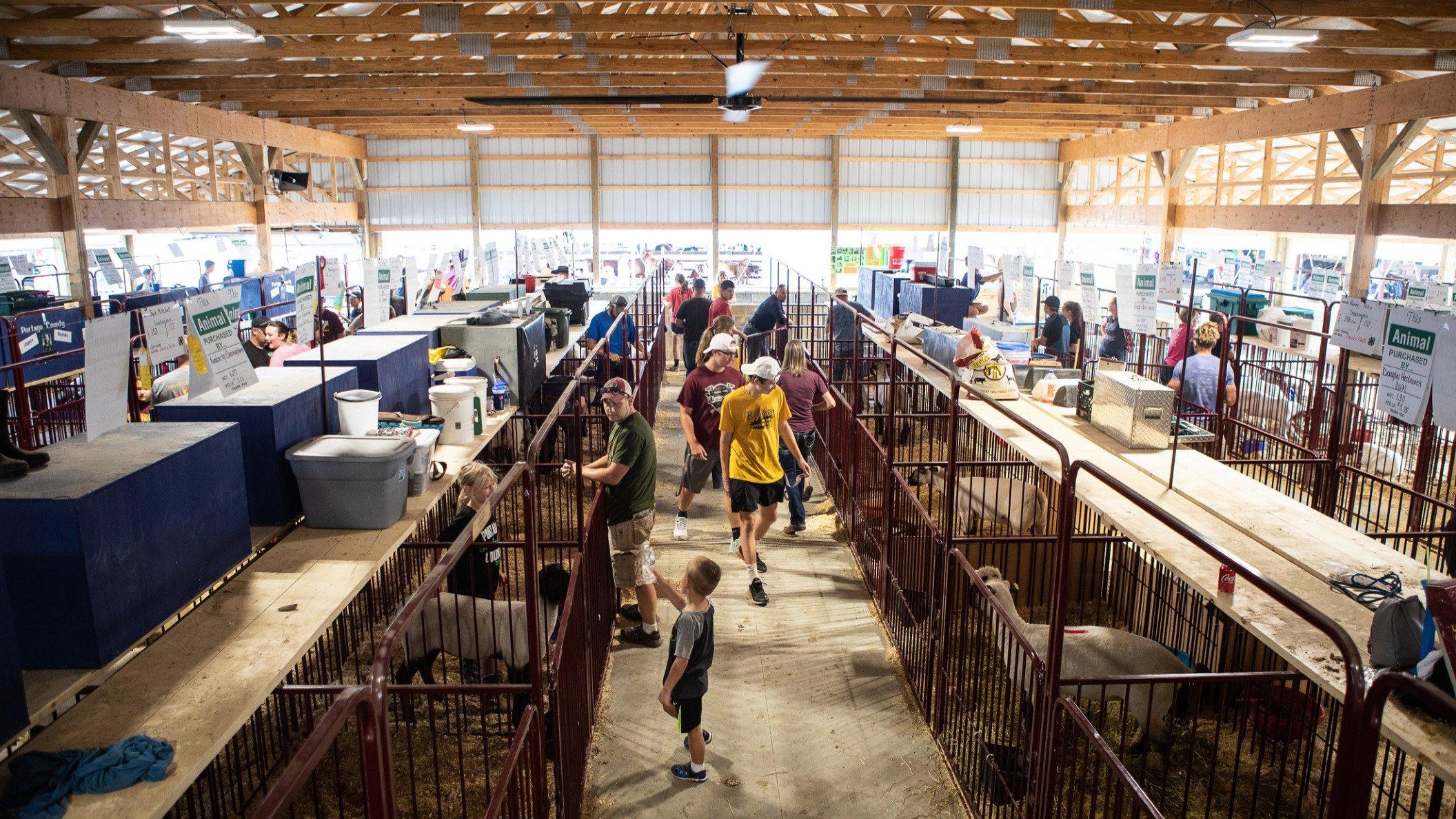 Portage County Fair