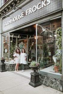 Farmhouse Frocks store
