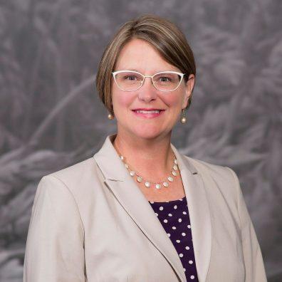 Yvonne Lesicko