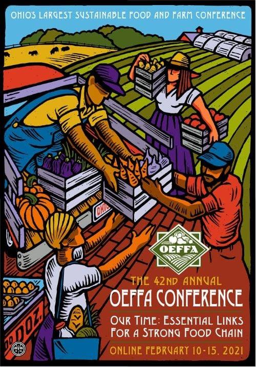 2021 OEFFA Conference