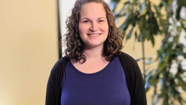 Kaitlyn Meeker - Ross County