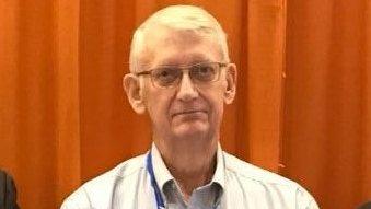 Larry Kienzle, Hocking County Farm Bureau