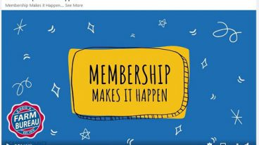 Pickaway County Membership Video