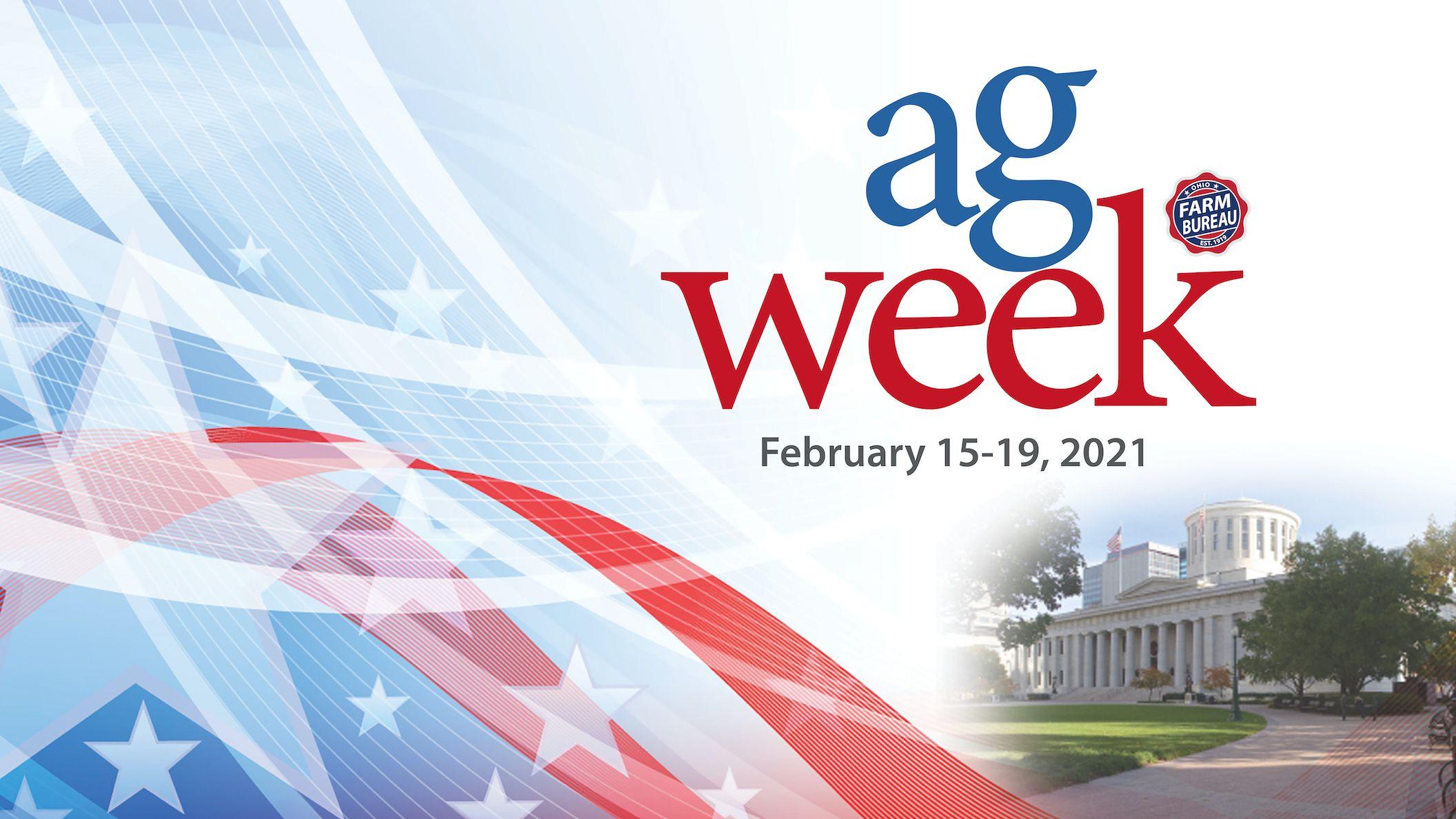 2021 Ohio Farm Bureau Ag Week