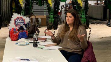 2021 Crawford County Farm Bureau membership kickoff