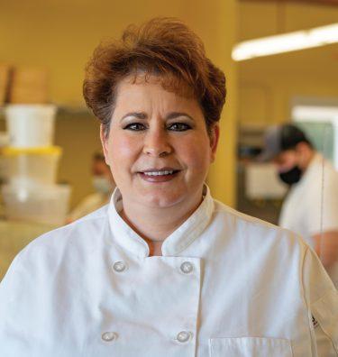 Corina Gaffney, Great Lakes Baking Company