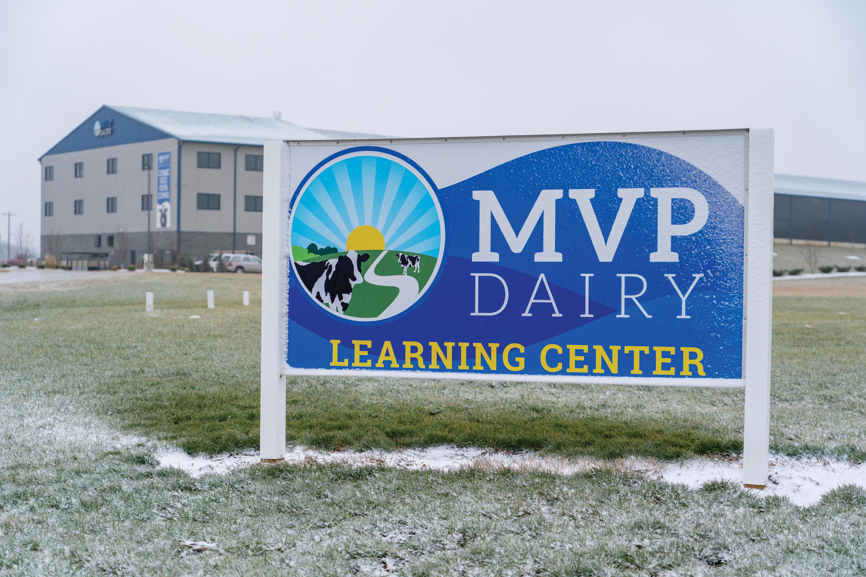MVP Dairy, Celina