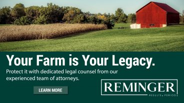 Reminger OFBF.com Ad Final Spring 2021
