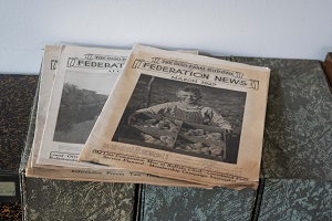Farm Bureau newspapers